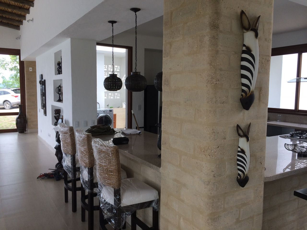 Casa Adriana Ramirez - Anapoima, Cundinamarca2