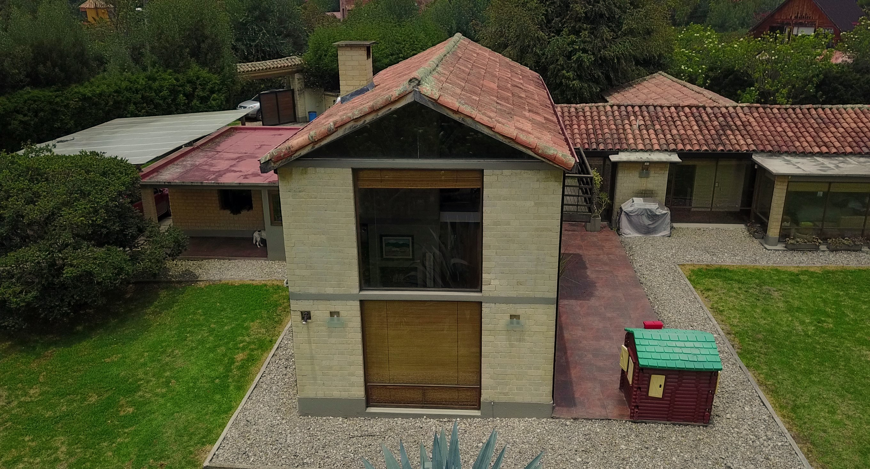Casa Gomez Mejia - Chia, Cundinamarca-portada2