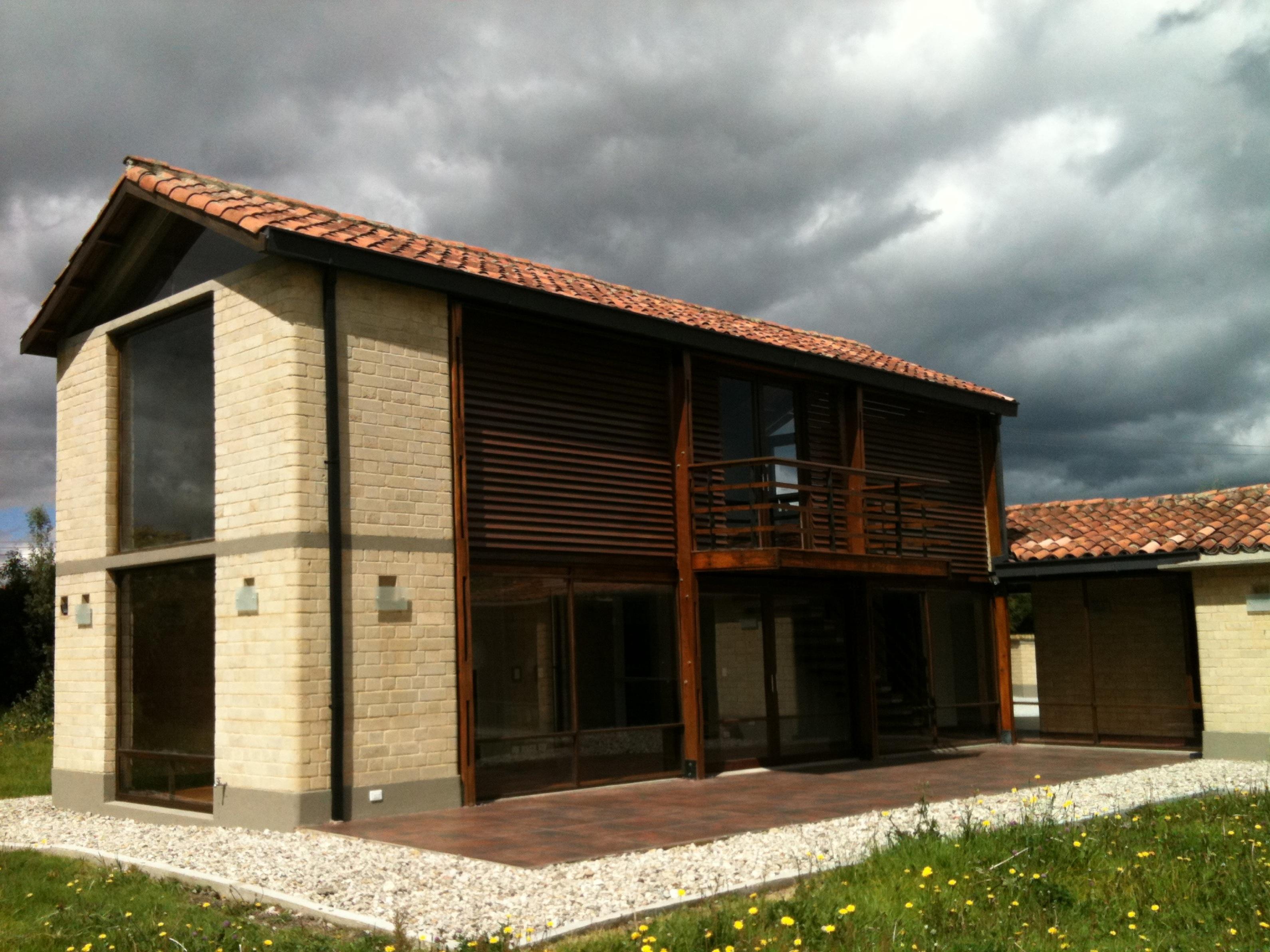 Casa Gomez Mejia - Chia, Cundinamarca5a