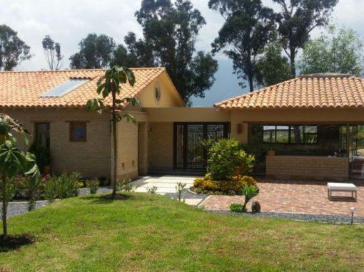 Casa Valerie Smetek – Villa de Leyva, Boyaca