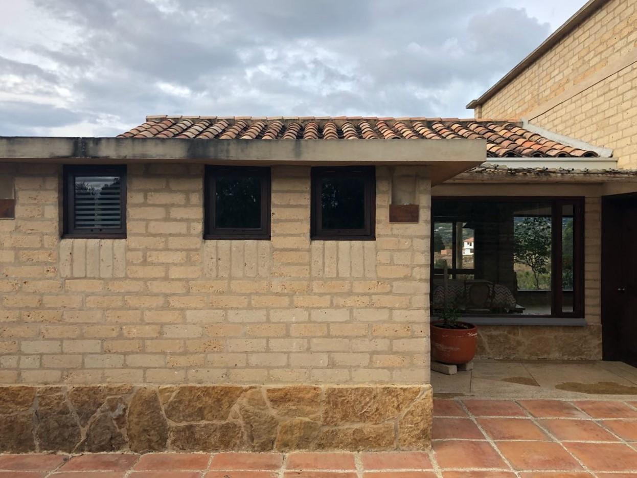 Casa Fonheimer - Villa de Leyva, Boyaca4
