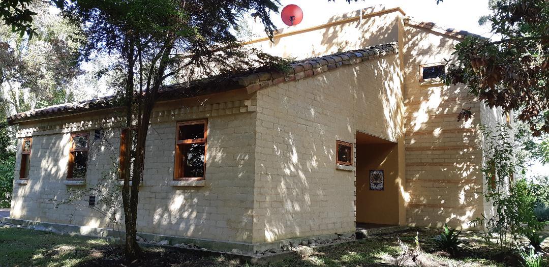 Casa El Vilano - El Rosal, Cundinamarca2