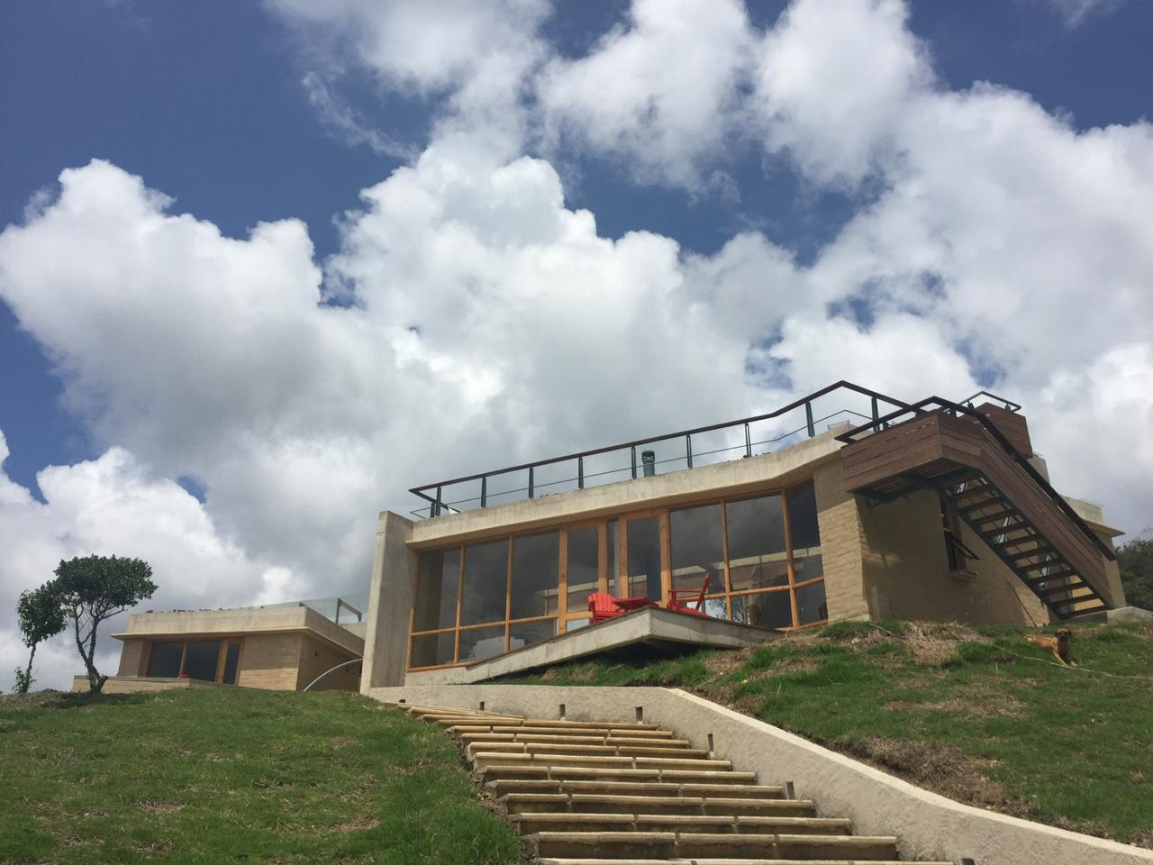 Casa La Molina - Sopo, Cundinamarca1