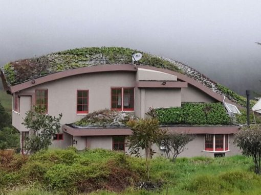 Casa Lucia Garzon – Guatavita, Cundinamarca
