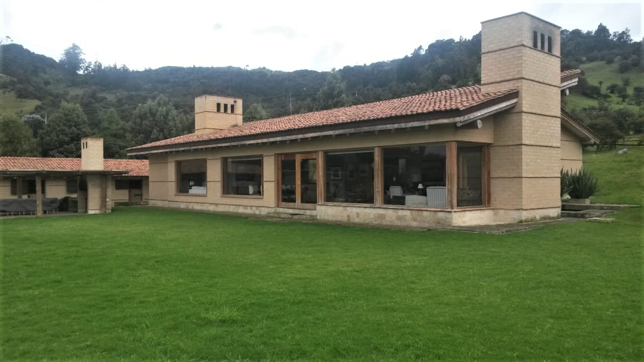Casa Mauricio Luque - Sopo, Cundinamarca2