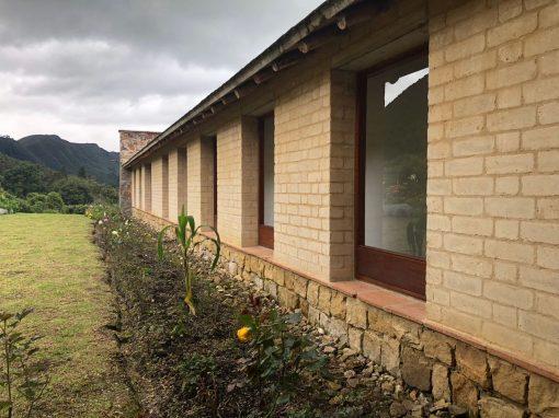 Casa Mercedes Borrero – Tabio, Cundinamarca
