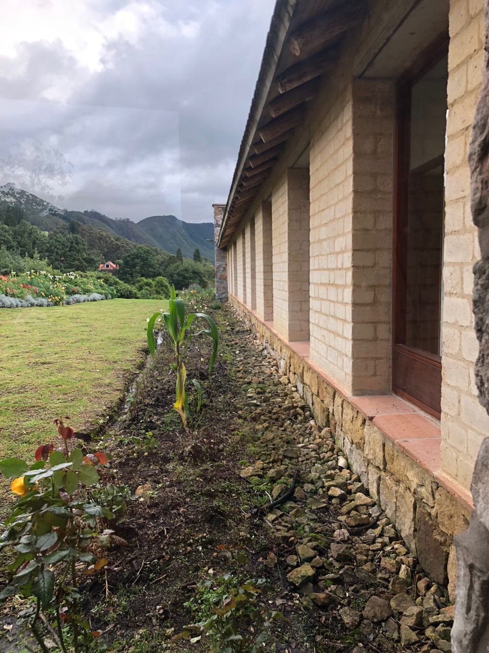 Casa Mercedes Borrero - Tabio, Cundinamarca1