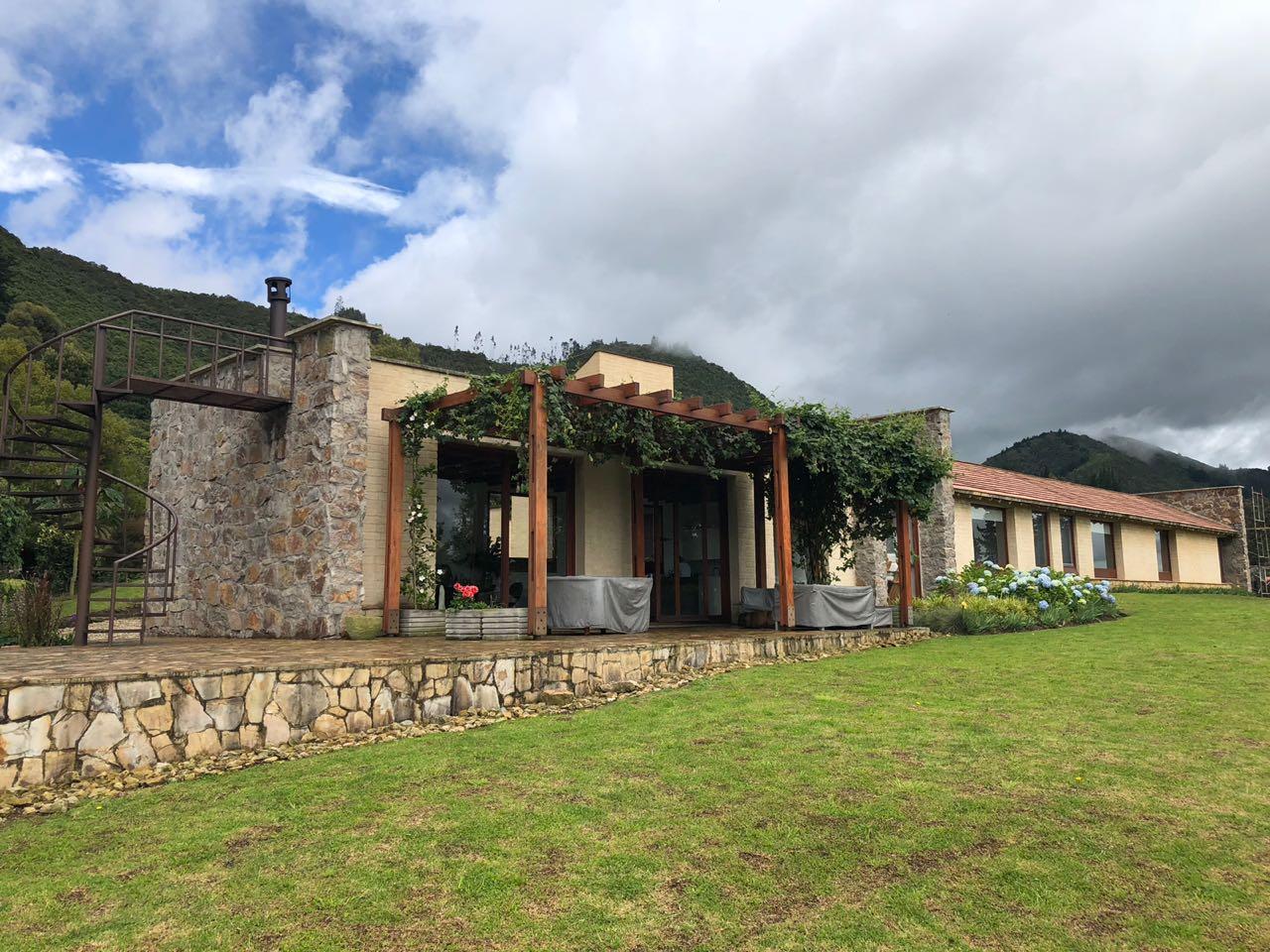 Casa Mercedes Borrero - Tabio, Cundinamarca3