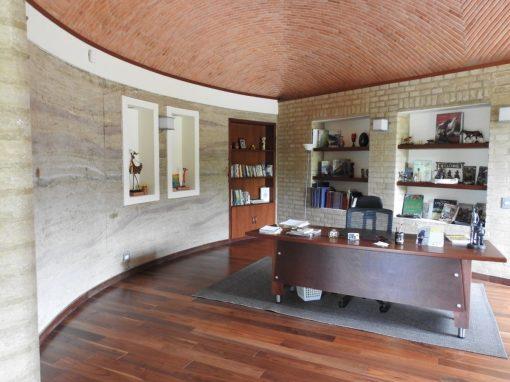 Casa Nukuma – Zipaquira, Cundinamarca