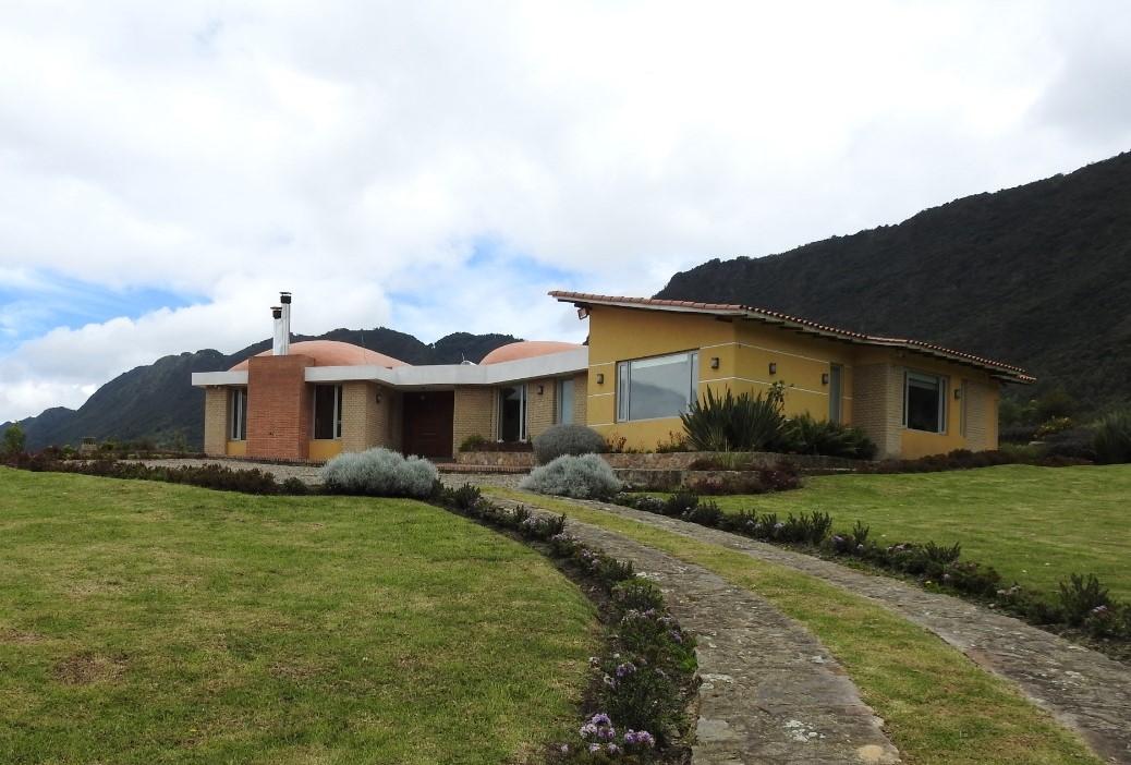 Casa Nukuma - Zipaquira, Cundinamarca2