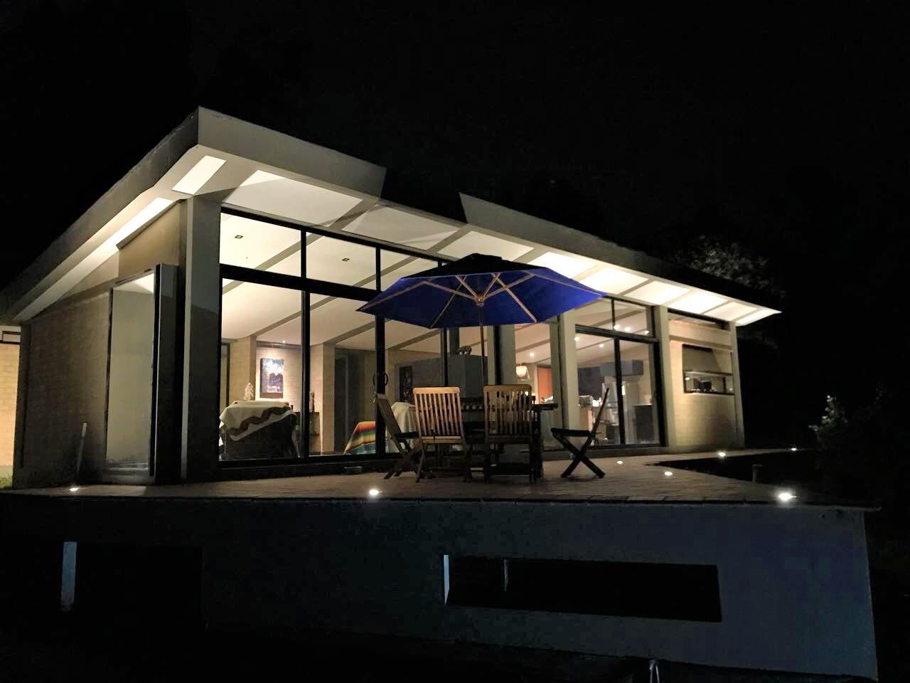 Casa Peter Osteimer - Guasca, Cundinamarca-portada