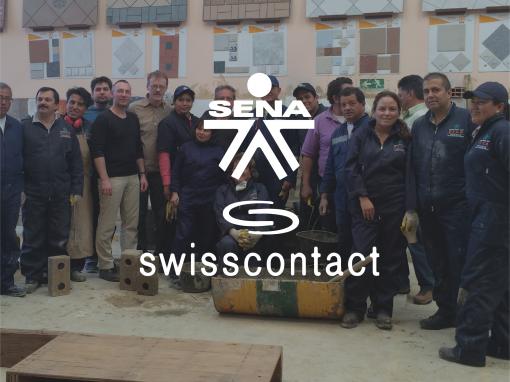 SENA y Swisscontact – Bogotá, Colombia