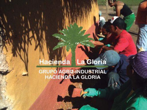 Comunidad Hacienda la Gloria – Cesar, Colombia