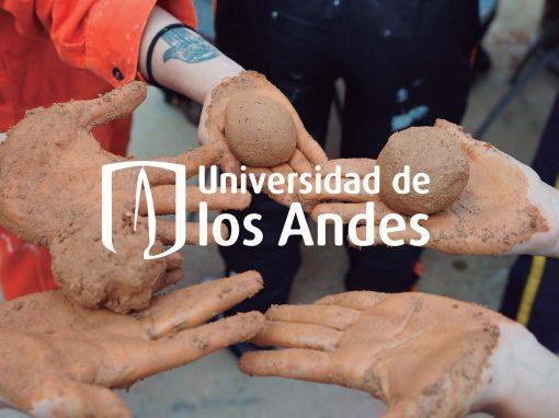 Universidad de los Andes, Bogotá – Cundinamarca