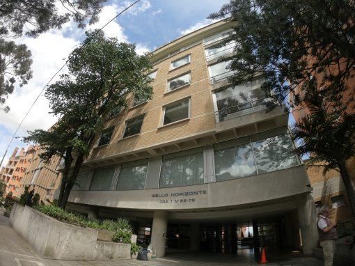 Edificio Bello Horizonte