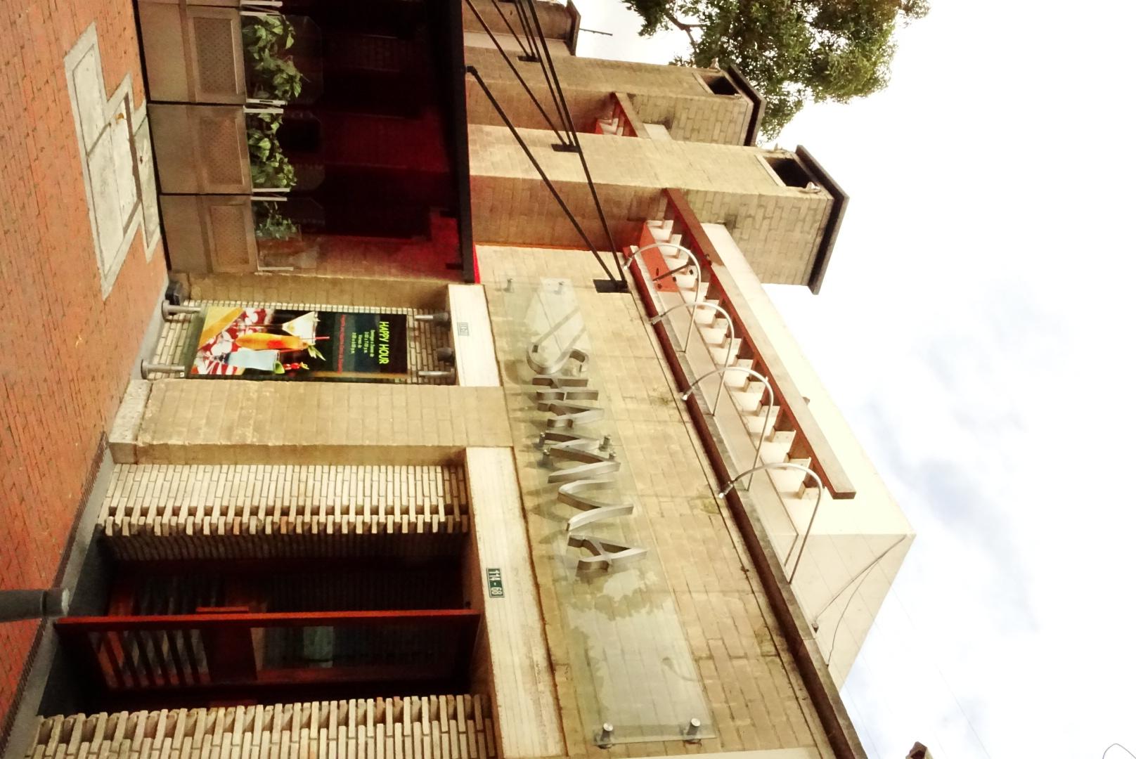 Shamua - Bogotá4