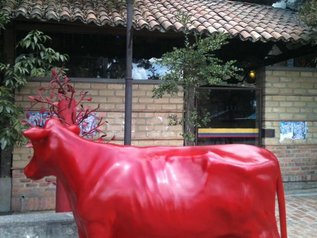 Andres Carne de Res - Chia1