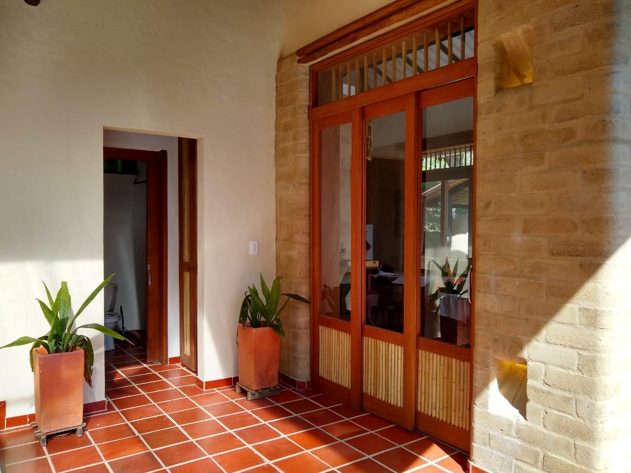 Casa Carolina y Stephanne - La Vega, Cundinamarca1