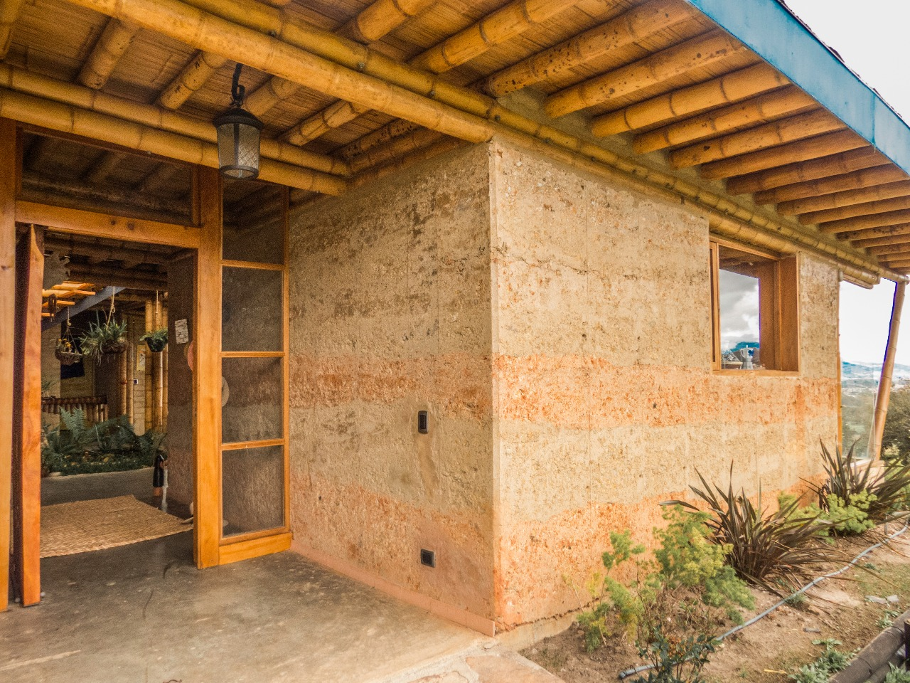 Casa Fabricio y Gusbey - Guasca, Cundinamarca-portada