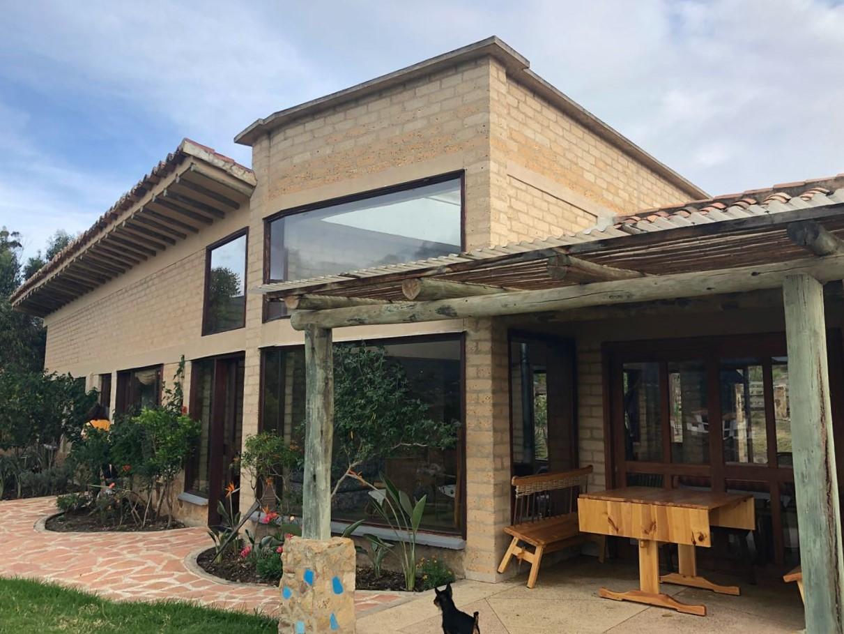 Casa Fonheimer - Villa de Leyva, Boyaca1