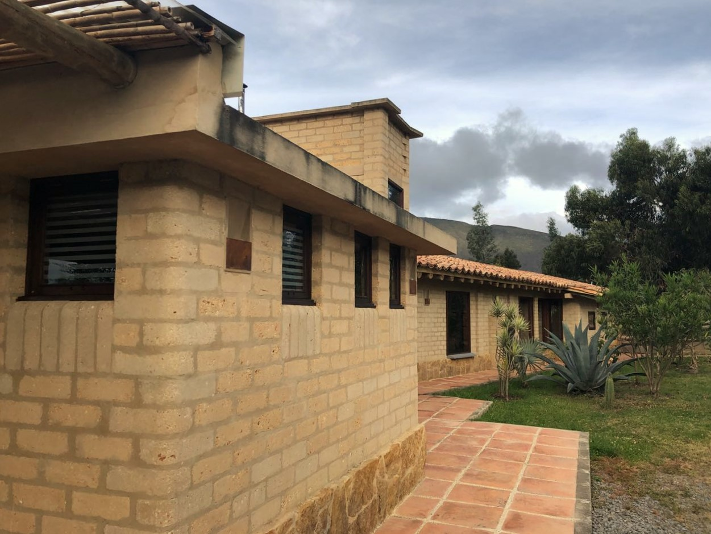 Casa Fonheimer - Villa de Leyva, Boyaca3