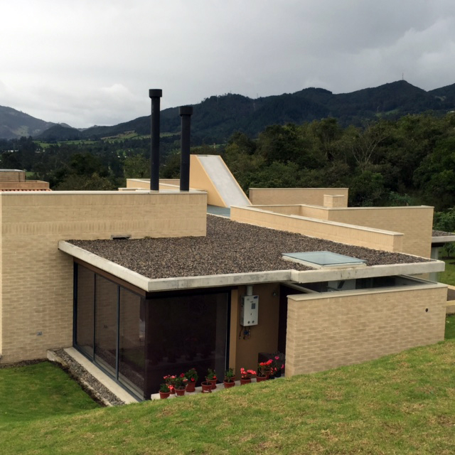 Casa Leguizamo - La Calera, Cundinamarca3