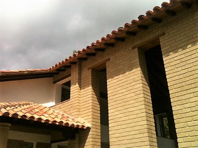 Casa Merlo - Villa de Leyva -Boyaca-portada