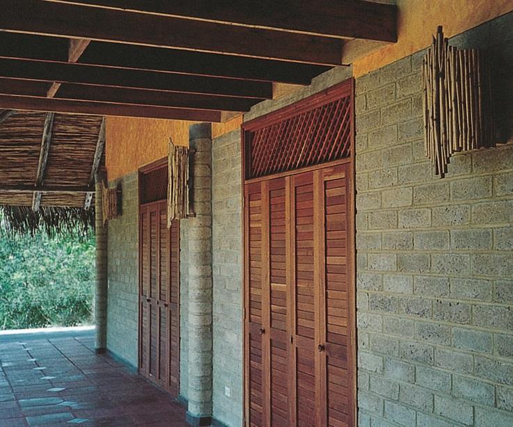 Casa Montes - Agua de Dios, Cundinamarca3