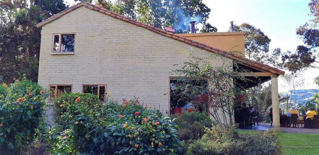 Casa El Vilano - El Rosal, Cundinamarca-portada