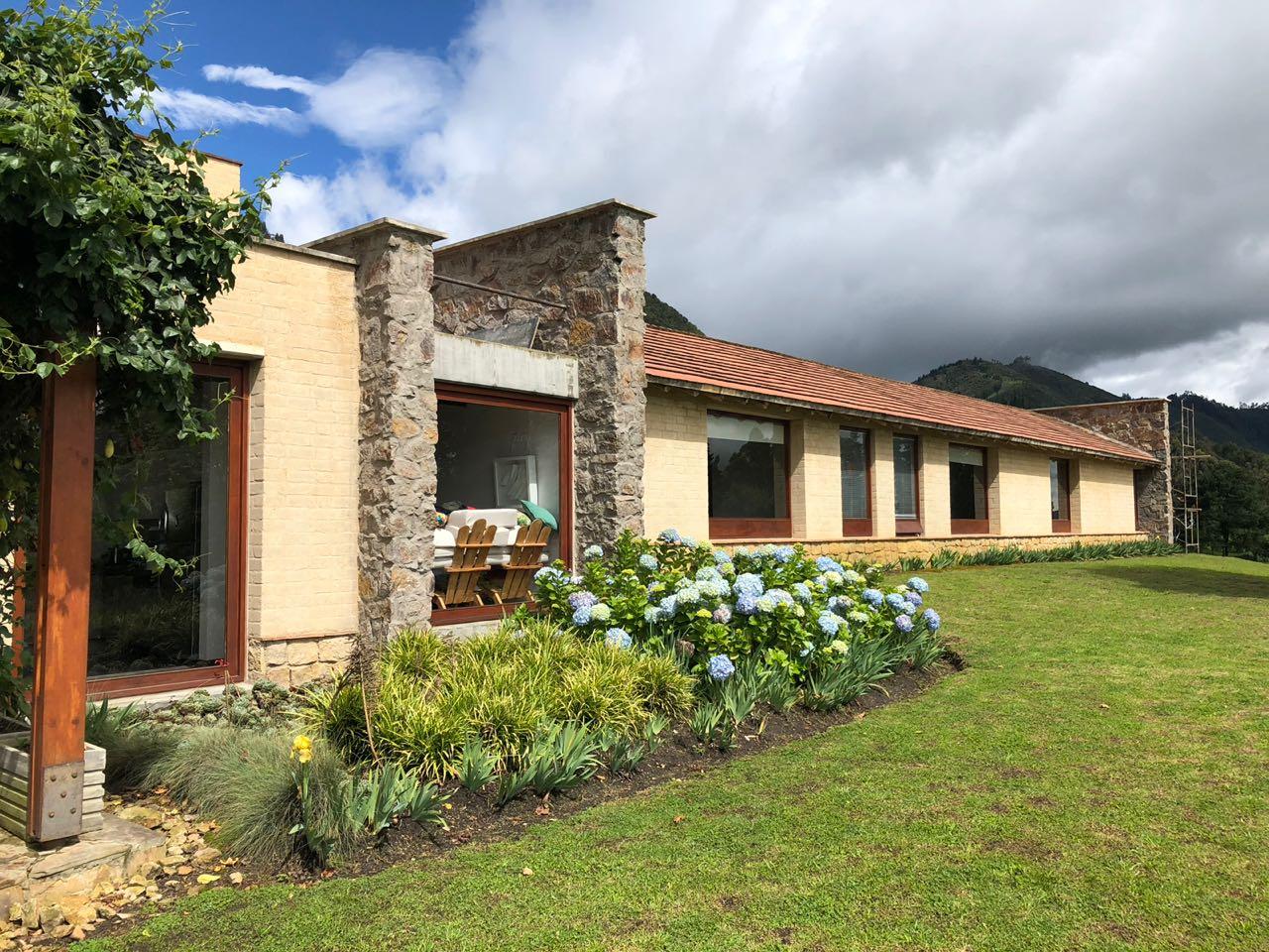 Casa Mercedes Borrero - Tabio, Cundinamarca2