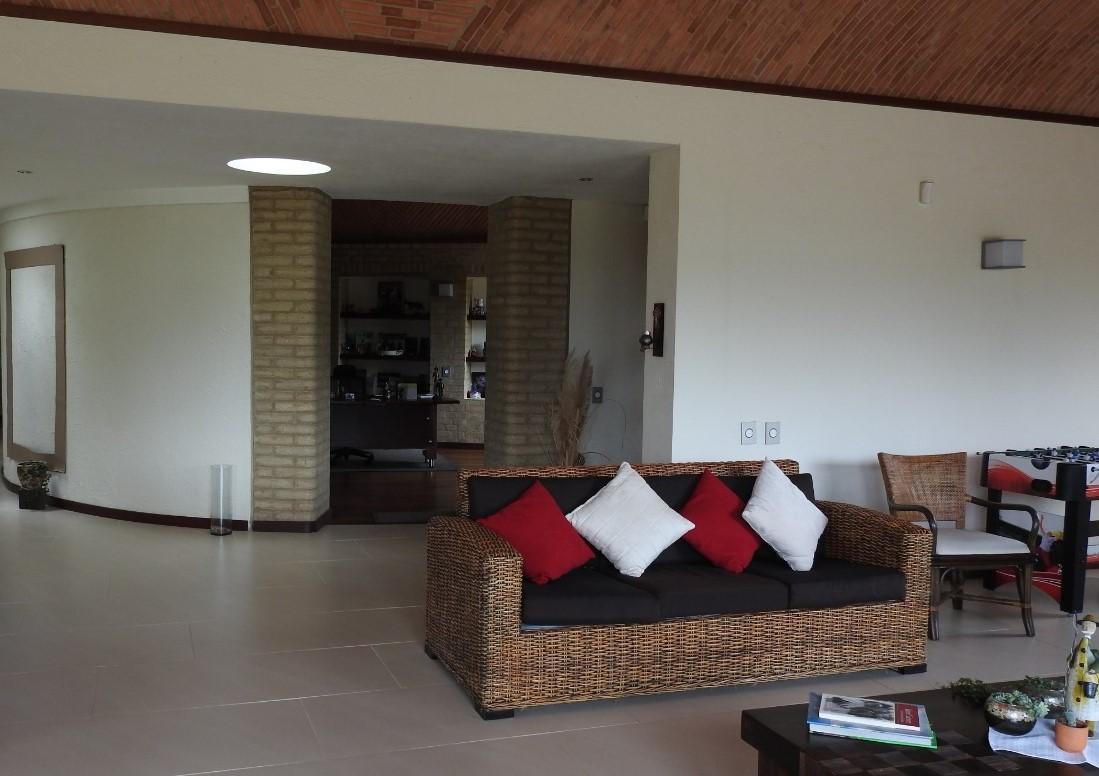 Casa Nukuma - Zipaquira, Cundinamarca4