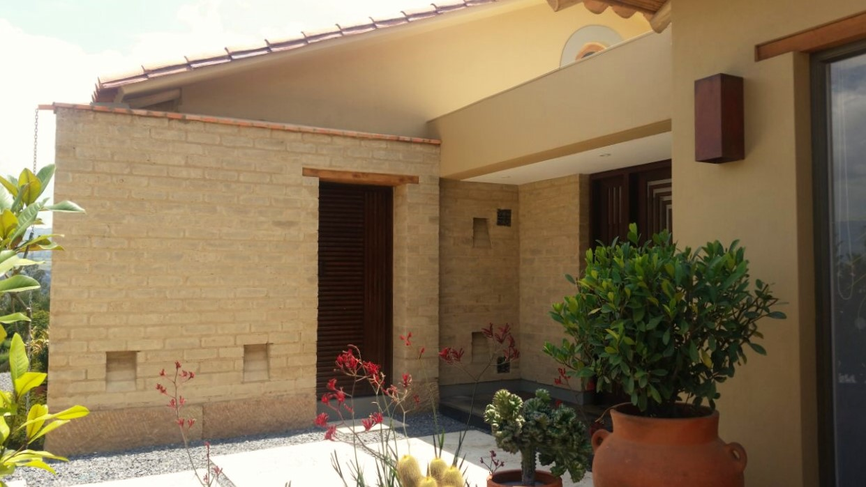 Casa Valerie Smetek - Villa de Leyva, Boyaca1