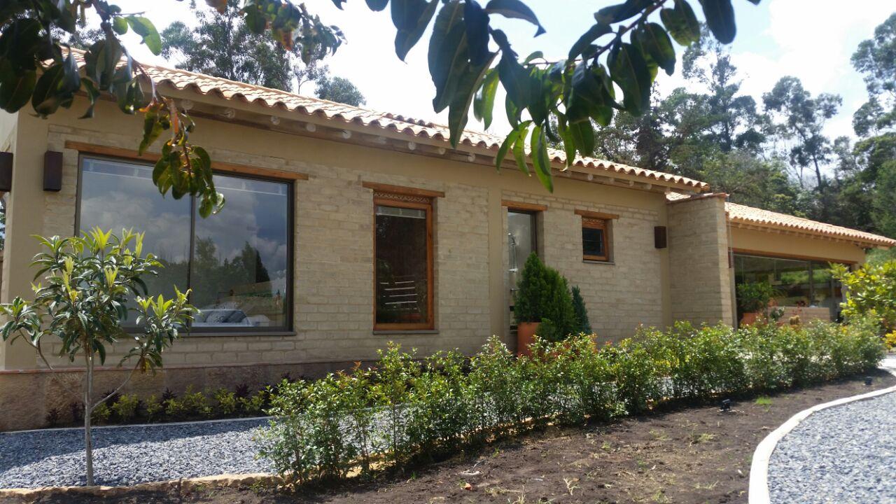 Casa Valerie Smetek - Villa de Leyva, Boyaca2