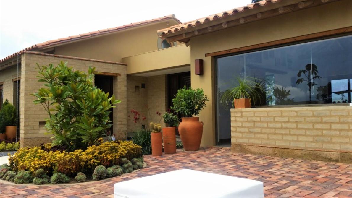 Casa Valerie Smetek - Villa de Leyva, Boyaca3