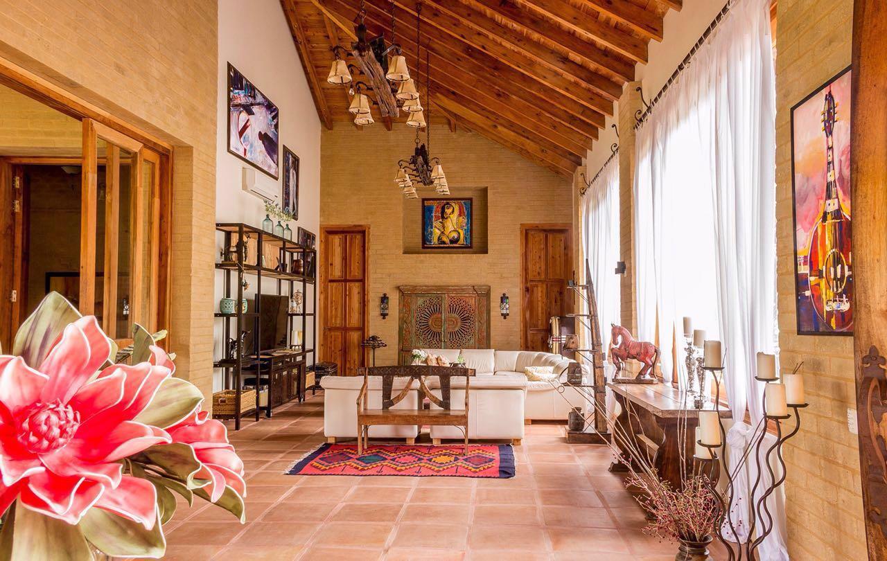 Casa Victor Ossa - Villavicencio Meta1