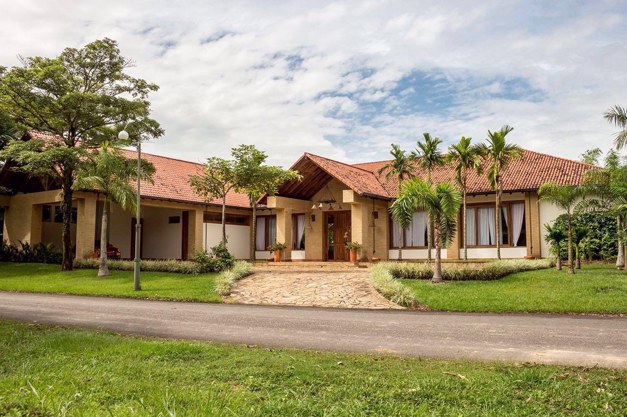 Casa Victor Ossa - Villavicencio Meta3