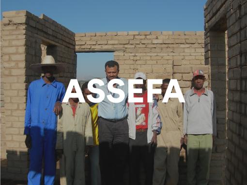Comunidad de Ethiopia – Debrezeit, Ethiopia