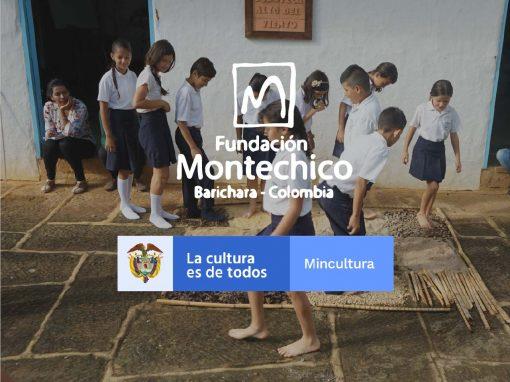 Ministerio de cultura – Barichara, Santander