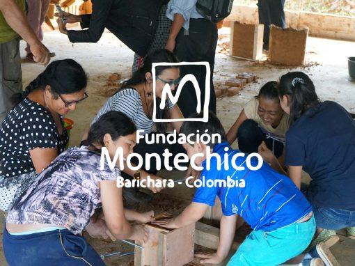Fundación Montechíco – Barichara, Santander